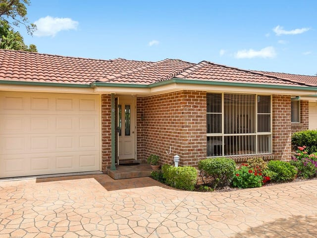 5/40 Engadine Avenue, Engadine, NSW 2233