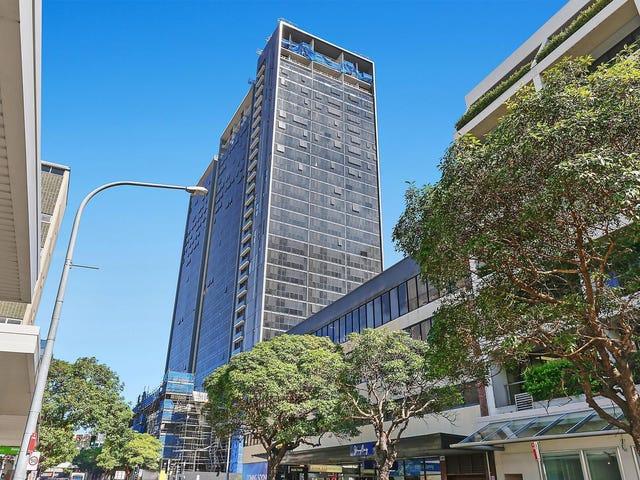 V by Crown 22.11/45 Macquarie Street, Parramatta, NSW 2150