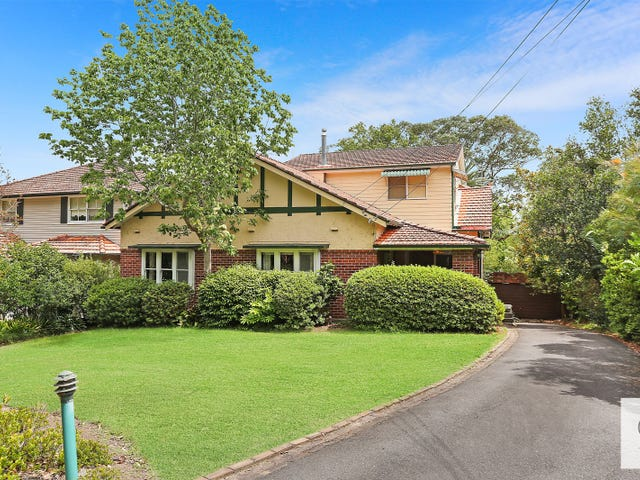 17 Gladstone Parade, Lindfield, NSW 2070