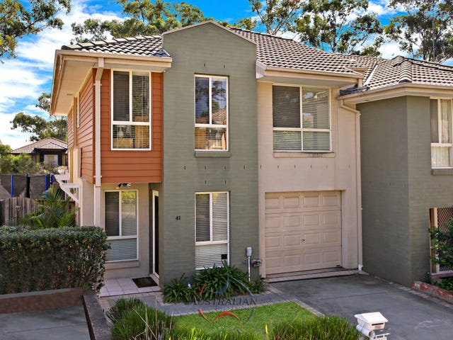 41 Tree Top Circuit, Quakers Hill, NSW 2763