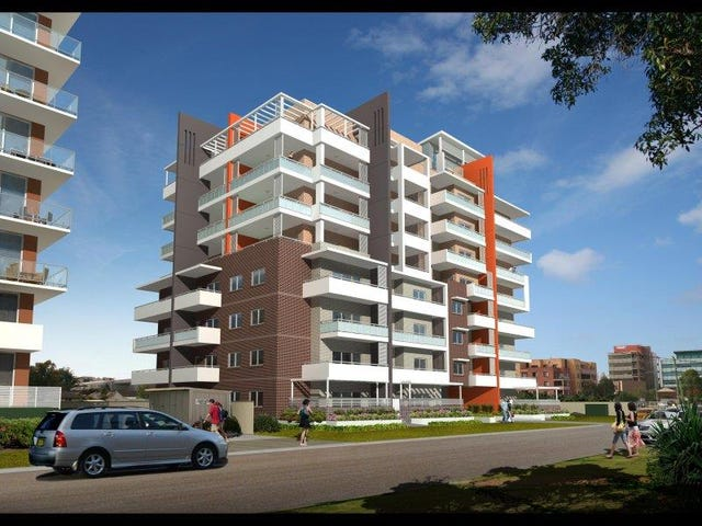 35/18-22 Castlereagh St, Liverpool, NSW 2170