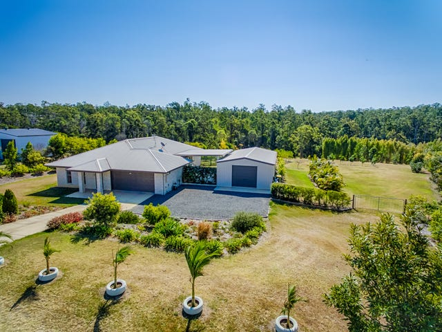 187 Forest Ridge Drive, Tamaree, Qld 4570