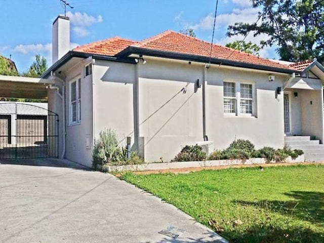 50 Noble Avenue, Strathfield, NSW 2135