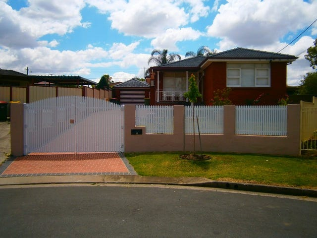 13 Jaffa Street, Fairfield West, NSW 2165