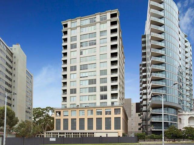 1203/82 Queens Road, Melbourne, Vic 3004