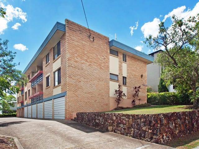 2/33 Riverview Terrace, Indooroopilly, Qld 4068