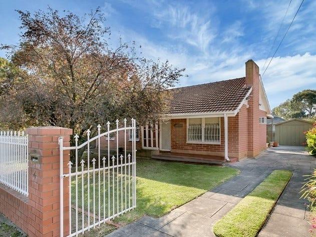 4 Thorne Crescent, Mitchell Park, SA 5043