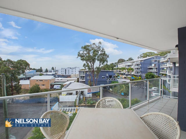 22/1a Tomaree Street, Nelson Bay, NSW 2315