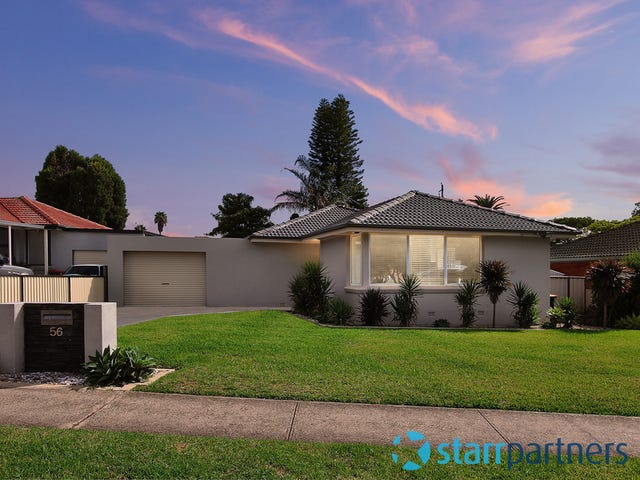 56 Sapphire Street, Greystanes, NSW 2145