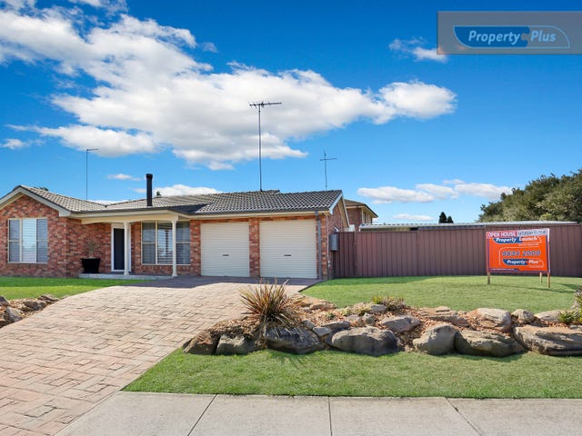 91 Chameleon Drive, Erskine Park, NSW 2759