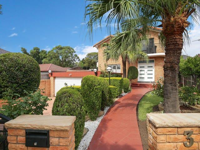 3 John Street, Concord, NSW 2137