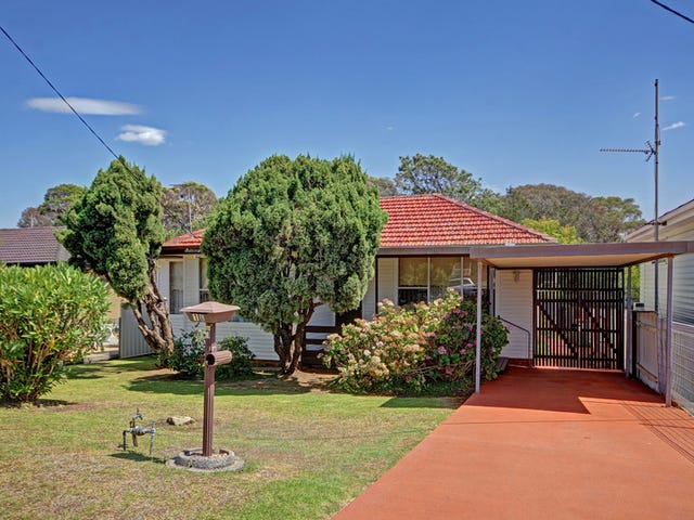 16 Roberts Avenue, Barrack Heights, NSW 2528