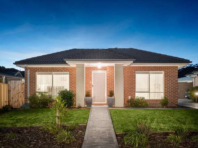 1/12 Newton Crescent, Lalor, Vic 3075