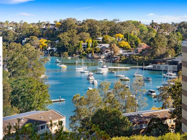 18/292-298 Burns Bay Road, Lane Cove, NSW 2066