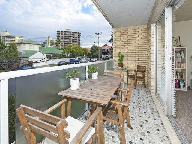 2/93 Langshaw Street, New Farm, Qld 4005