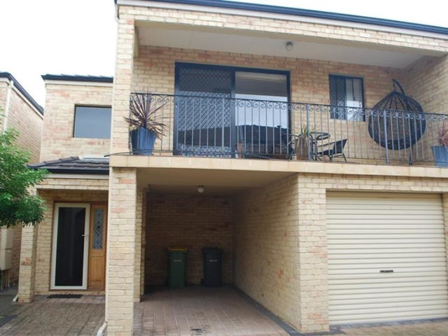 3/572 canning Highway, Attadale, WA 6156