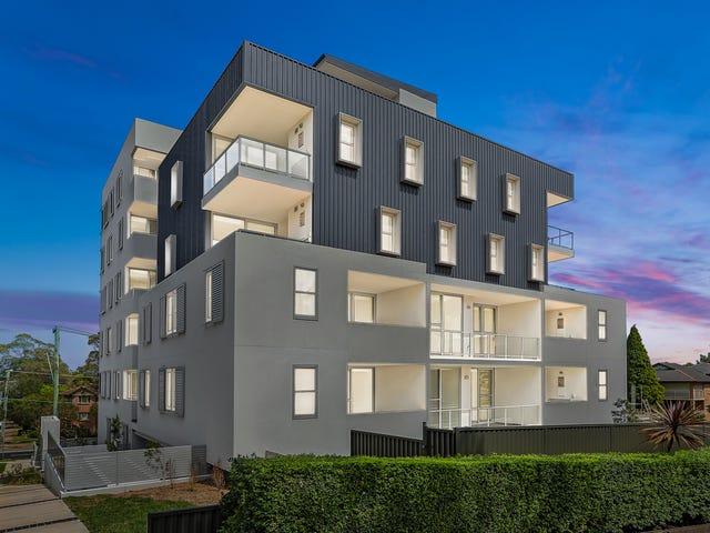 201/507-509 President Avenue, Sutherland, NSW 2232