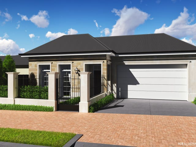 26 Fuller Street (Corner of Church Terrace), Walkerville, SA 5081