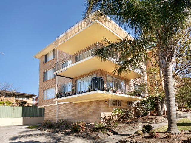 10/8 First Street, Wollongong, NSW 2500