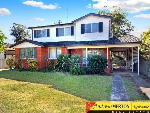214 Hill End Road, Doonside, NSW 2767