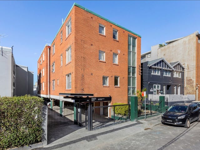 1/6 Underwood Street, Paddington, NSW 2021