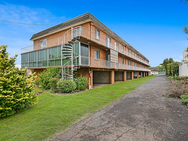 9/262 Margaret Street, Toowoomba City, Qld 4350