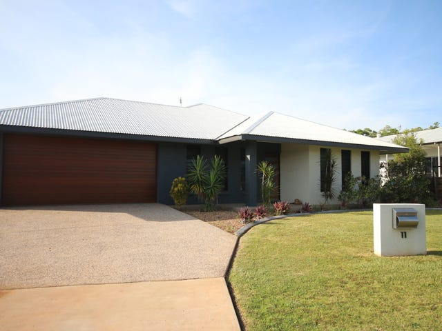 11 Polglase Circuit, Johnston, NT 0832