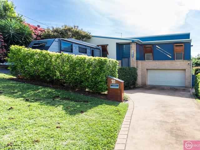 18 Ramornie Drive, Toormina, NSW 2452