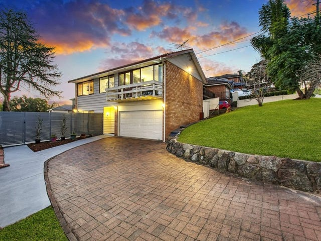 14 Oakes Road, Winston Hills, NSW 2153