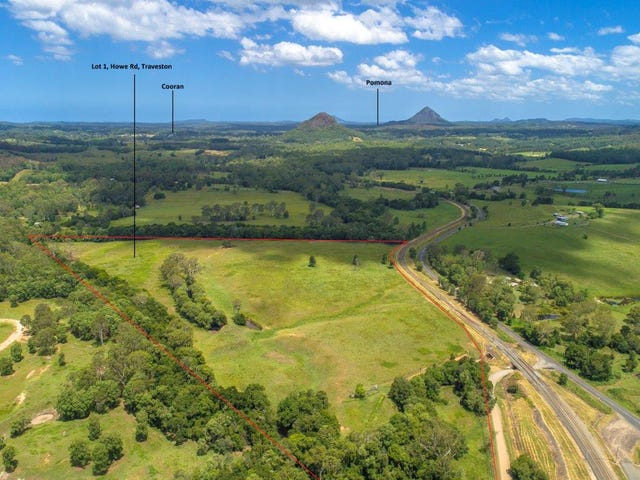 1, 0 Howe Rd, Traveston, Qld 4570