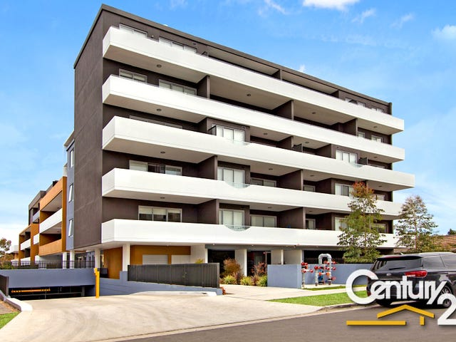 82/5-7 The Avenue, Mount Druitt, NSW 2770