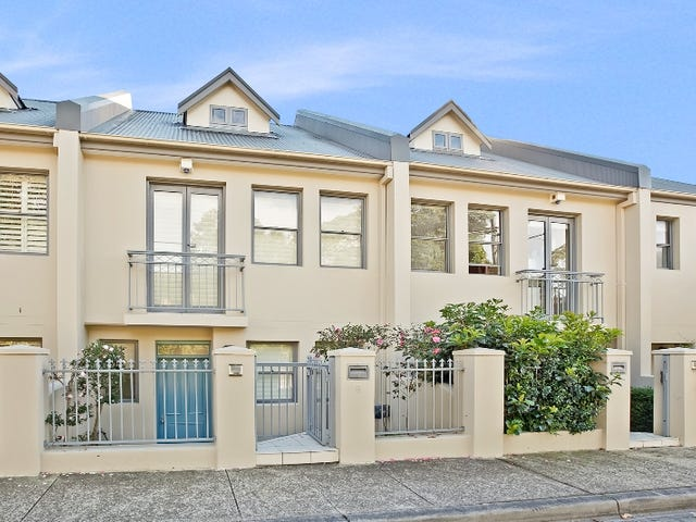 8/25-33 Hayberry Street, Crows Nest, NSW 2065
