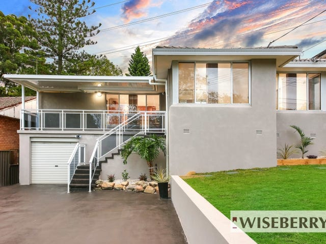 33 Suva Crescent, Greenacre, NSW 2190