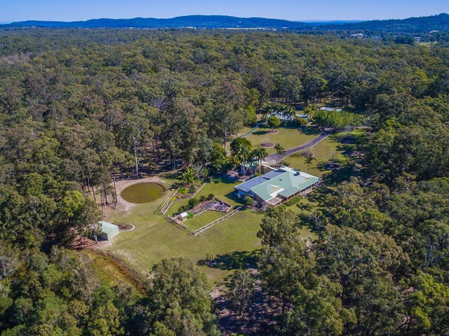 198 Gardiners Road, James Creek, NSW 2463