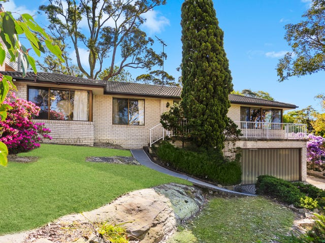 2 Robinson Close, Hornsby Heights, NSW 2077
