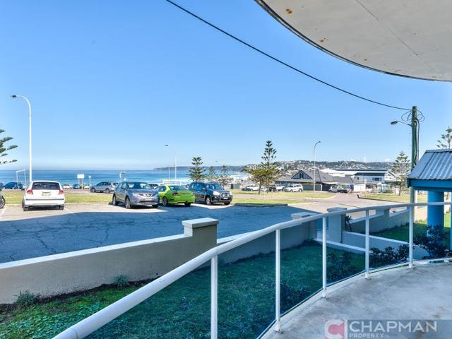 1/106 MEMORIAL DRIVE, Bar Beach, NSW 2300