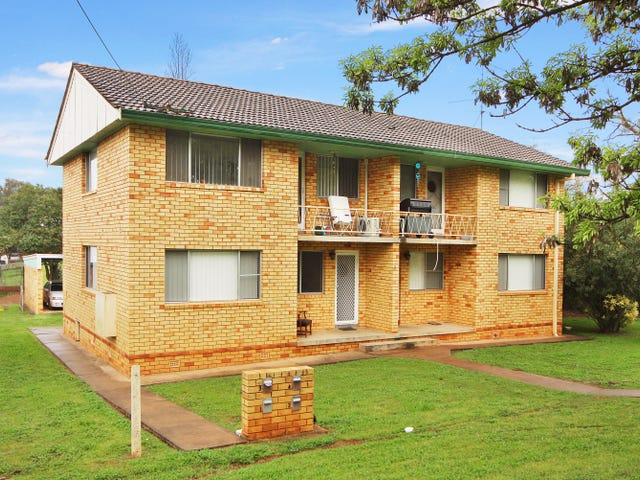1/5-9 CARTHAGE STREET, Tamworth, NSW 2340
