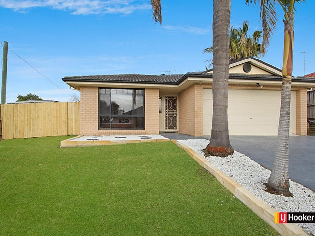 1 Aegean Court, Kellyville Ridge, NSW 2155