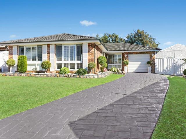 13 Condello Crescent, Edensor Park, NSW 2176