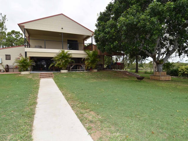 210 BROUGHTON VIEW ROAD, Broughton, Qld 4820
