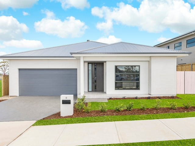 9 Rymill Crescent, Gledswood Hills, NSW 2557