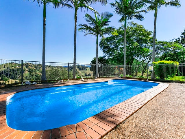 213 Coppermine Creek Road, Langshaw, Qld 4570