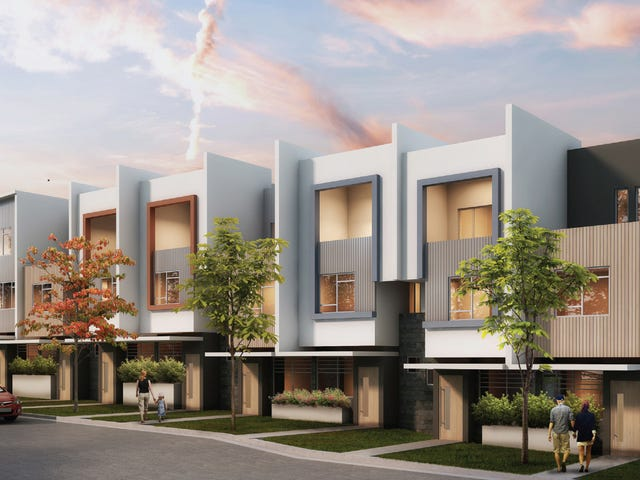 off Glenferrie Road, Hawthorn, Vic 3122