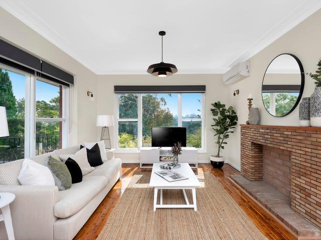 66 Coolaroo Road, Lane Cove, NSW 2066