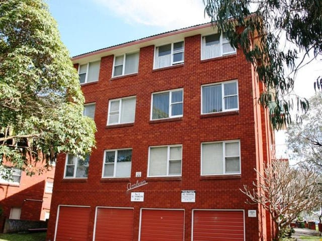 3/1 St Andrews Place, Cronulla, NSW 2230
