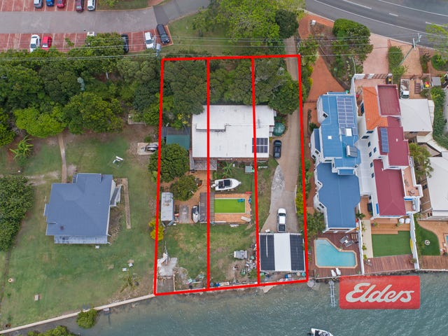 99  Shore St North, Cleveland, Qld 4163