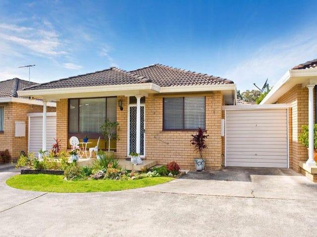 36-40 Fontainebleau Street, Sans Souci, NSW 2219