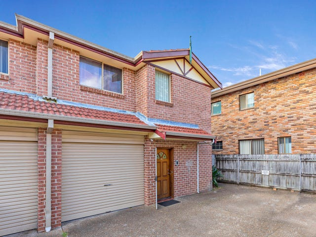 2B/502-510 Liverpool Road (Entry via Brooklyn Street), Strathfield South, NSW 2136