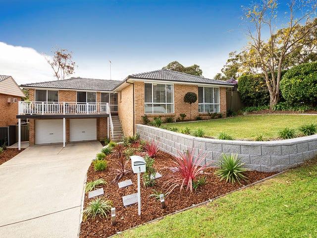 1 Ballina Place, Bangor, NSW 2234