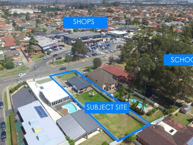 167 Green Valley Road, Green Valley, NSW 2168